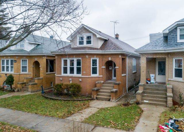 3041 N New England Avenue, Chicago, IL 60634 (MLS #10717674) :: Littlefield Group