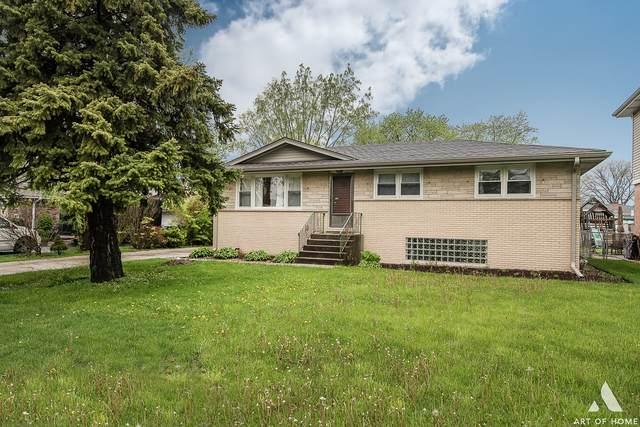 7518 Sholer Avenue, Bridgeview, IL 60455 (MLS #10717753) :: The Wexler Group at Keller Williams Preferred Realty