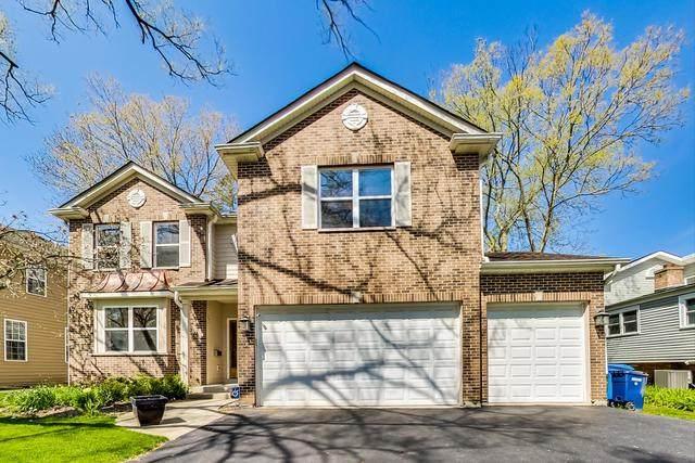 1270 Arbor Avenue, Highland Park, IL 60035 (MLS #10717776) :: BN Homes Group