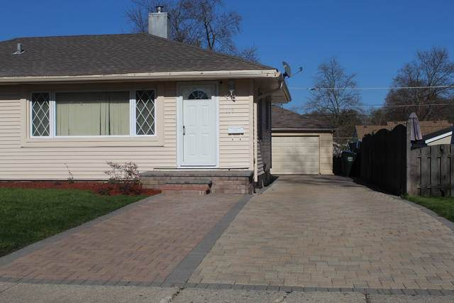 109 N Ridgemoor Avenue, Mundelein, IL 60060 (MLS #10717798) :: Property Consultants Realty