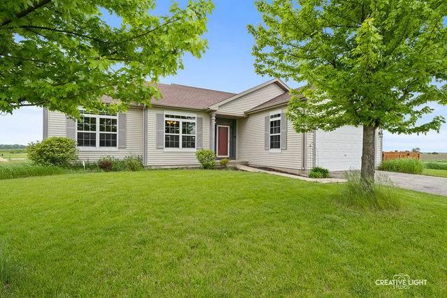9 W Winterberry Avenue, Cortland, IL 60112 (MLS #10717831) :: Helen Oliveri Real Estate