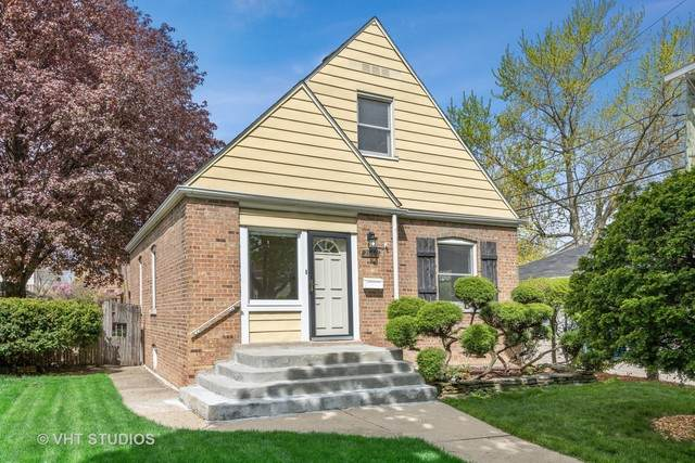 2650 Oak Street, Franklin Park, IL 60131 (MLS #10717843) :: Littlefield Group