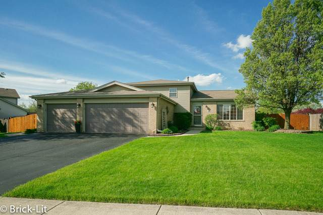 385 Hancock Drive, New Lenox, IL 60451 (MLS #10717866) :: Property Consultants Realty