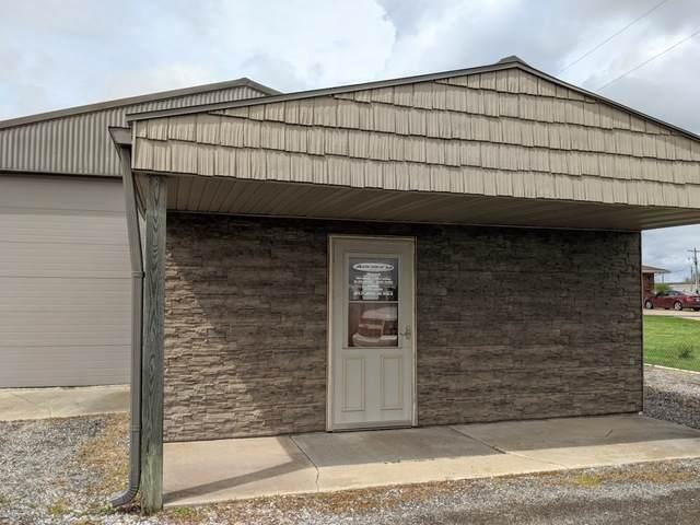 1930 Cr 3000 N E 0 Road, Rantoul, IL 61866 (MLS #10717913) :: Ryan Dallas Real Estate