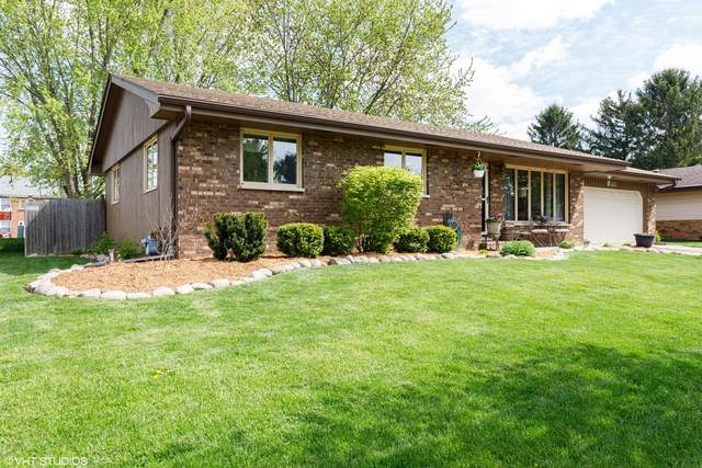 633 Melrose Lane, Beecher, IL 60401 (MLS #10717939) :: Littlefield Group