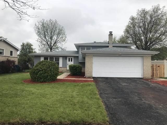 1824 W Amelia Lane, Addison, IL 60101 (MLS #10717977) :: Touchstone Group