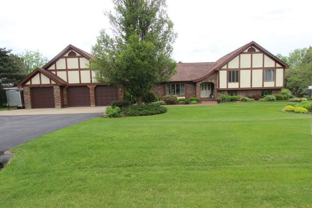 12207 Baker Terrace, Woodstock, IL 60098 (MLS #10717983) :: Suburban Life Realty