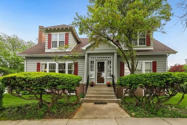 320 17th Street, Wilmette, IL 60091 (MLS #10718040) :: Helen Oliveri Real Estate