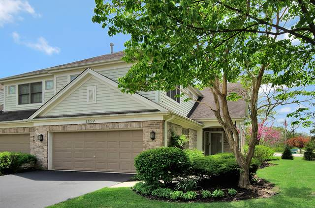 11117 Vista Drive, La Grange, IL 60525 (MLS #10718043) :: The Wexler Group at Keller Williams Preferred Realty