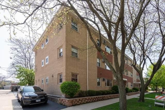 32 Elgin Avenue C4, Forest Park, IL 60130 (MLS #10718050) :: Littlefield Group