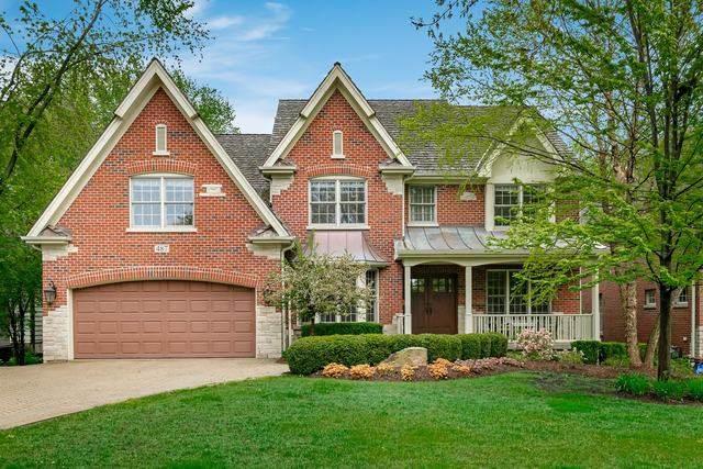 487 S Kenilworth Avenue, Elmhurst, IL 60126 (MLS #10718093) :: Property Consultants Realty