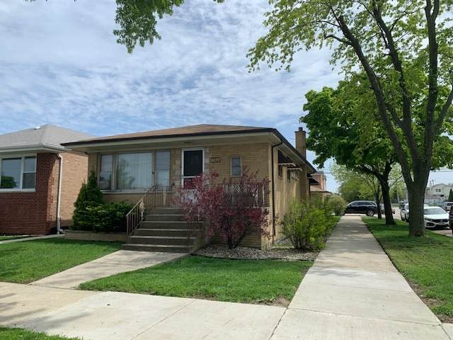 6059 W 59th Street, Chicago, IL 60638 (MLS #10718119) :: The Mattz Mega Group