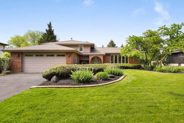 17W080 Fern Street, Willowbrook, IL 60527 (MLS #10718139) :: Helen Oliveri Real Estate