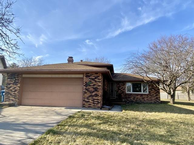 373 W John Casey Court, Bourbonnais, IL 60914 (MLS #10718151) :: Property Consultants Realty