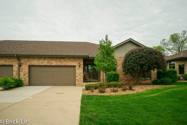 9346 Fox Run Circle, Frankfort, IL 60423 (MLS #10718292) :: O'Neil Property Group