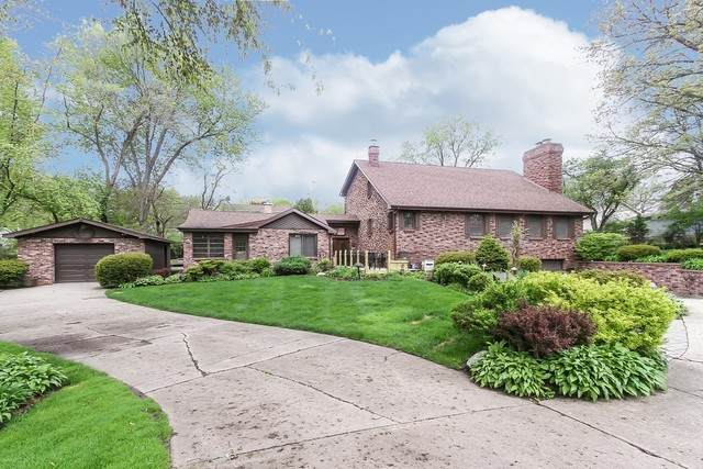 122 Hickory Road, Oakwood Hills, IL 60013 (MLS #10718294) :: Littlefield Group