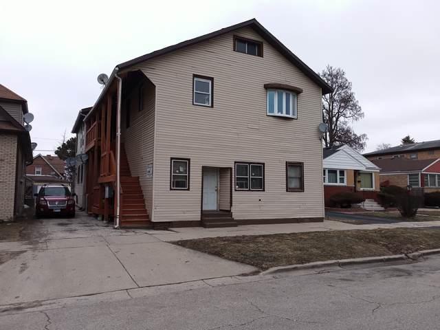 3521 Adams Street, Bellwood, IL 60104 (MLS #10718313) :: Littlefield Group