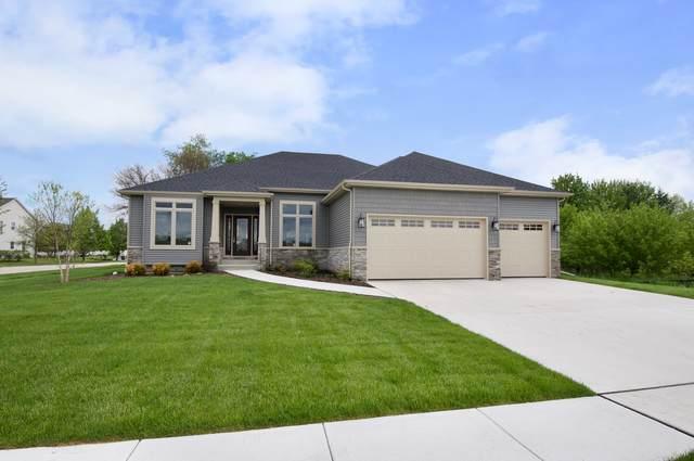 841 Claridge Drive, Oswego, IL 60543 (MLS #10718317) :: O'Neil Property Group