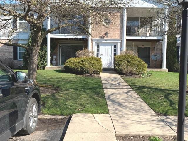 981 Golf Course Road #1, Crystal Lake, IL 60014 (MLS #10718443) :: John Lyons Real Estate