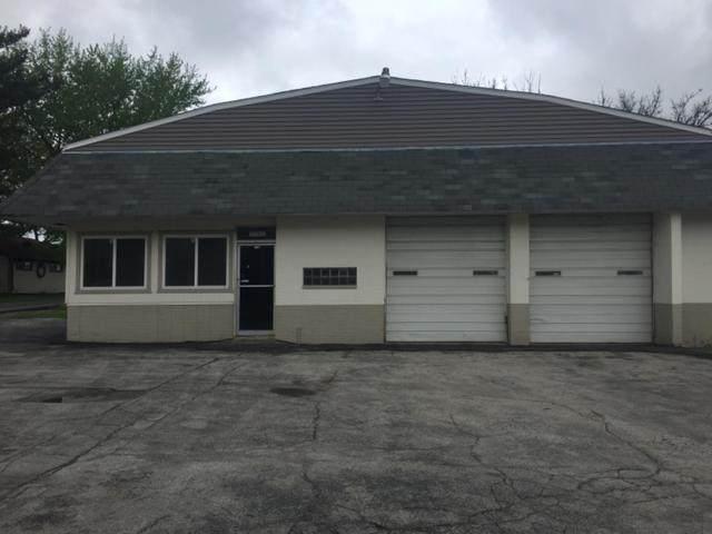 13536 Morse Street, Cedar Lake, IN 46303 (MLS #10718452) :: Littlefield Group