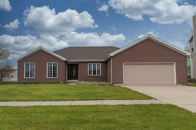 1040 Regent Court, Diamond, IL 60416 (MLS #10718547) :: Property Consultants Realty