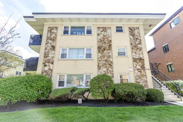 6538 N Northwest Highway 3H, Chicago, IL 60631 (MLS #10718554) :: Property Consultants Realty