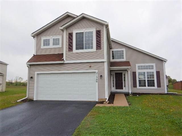 21308 Pasture Side Trail, Matteson, IL 60443 (MLS #10718592) :: Helen Oliveri Real Estate