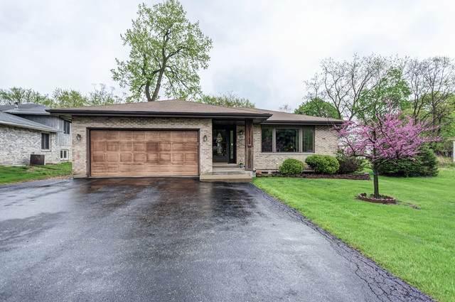 321 N Warwick Avenue, Westmont, IL 60559 (MLS #10718598) :: Littlefield Group