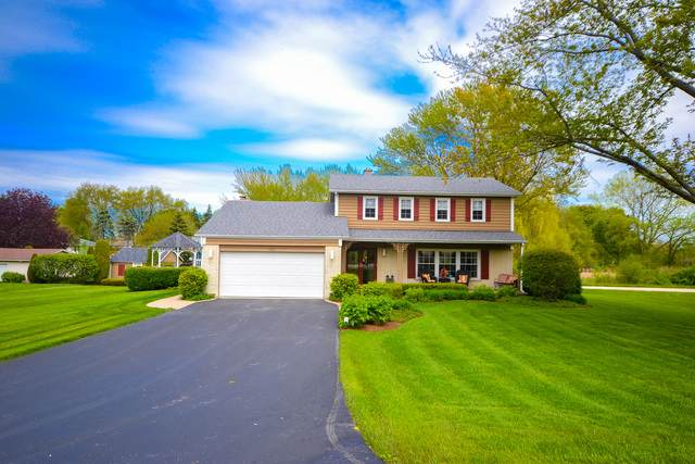 1001 N Dilleys Road, Gurnee, IL 60031 (MLS #10718657) :: Property Consultants Realty
