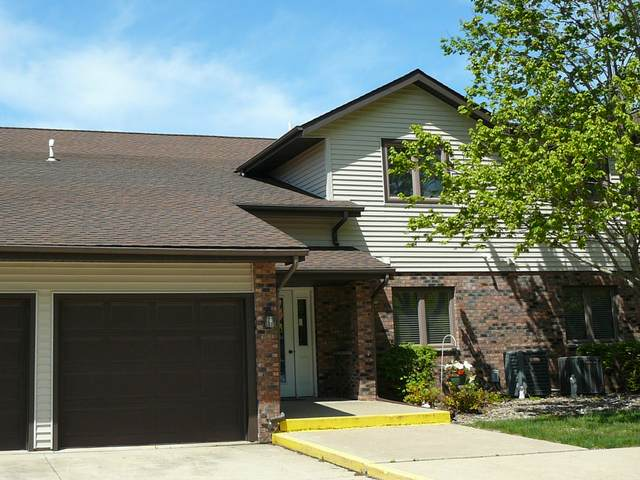 1804 Golfview Drive #4, Streator, IL 61364 (MLS #10718668) :: The Wexler Group at Keller Williams Preferred Realty
