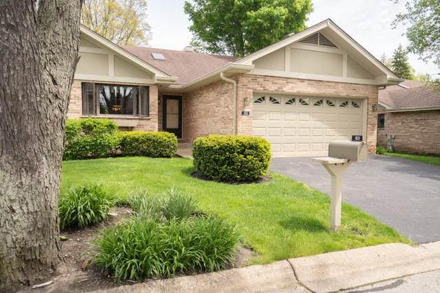 103 Villa Way, Bloomingdale, IL 60108 (MLS #10718687) :: Ani Real Estate