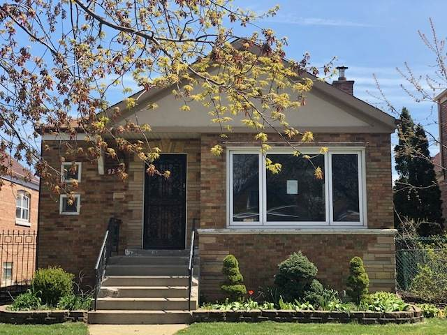 7255 S Hamlin Avenue, Chicago, IL 60629 (MLS #10718691) :: Property Consultants Realty