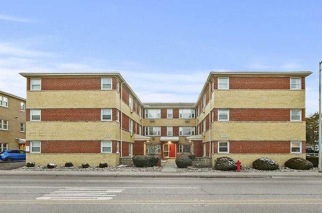 1535 Harlem Avenue 2S, Forest Park, IL 60130 (MLS #10718693) :: Littlefield Group