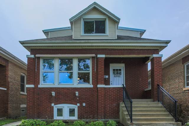 2716 N Moody Avenue, Chicago, IL 60639 (MLS #10718754) :: Littlefield Group