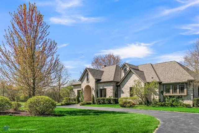 26178 N Hackberry Road N, Mundelein, IL 60060 (MLS #10718755) :: Property Consultants Realty