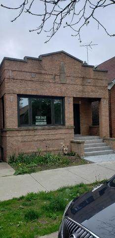 3314 S Lowe Avenue, Chicago, IL 60616 (MLS #10718761) :: Littlefield Group
