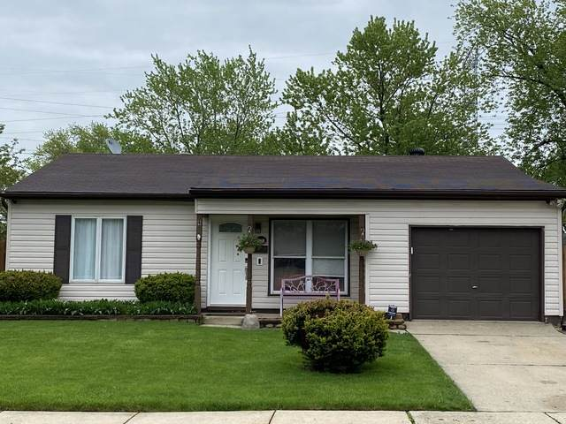 221 Nippert Avenue, Romeoville, IL 60446 (MLS #10718772) :: Angela Walker Homes Real Estate Group
