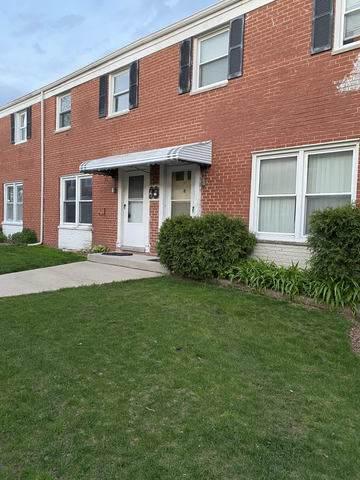 813 Mchenry Road E, Wheeling, IL 60090 (MLS #10718774) :: Littlefield Group