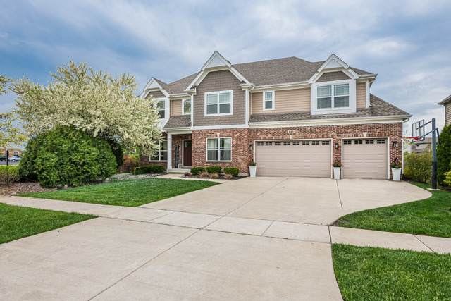 601 Oak Lane, South Elgin, IL 60177 (MLS #10718791) :: Knott's Real Estate Team