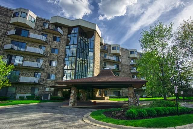 1275 E Baldwin Lane #300, Palatine, IL 60074 (MLS #10718802) :: John Lyons Real Estate