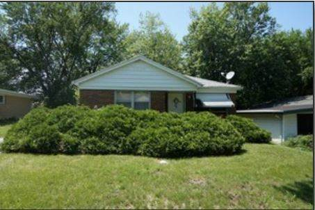 17118 Highland Avenue, Hazel Crest, IL 60429 (MLS #10718841) :: O'Neil Property Group