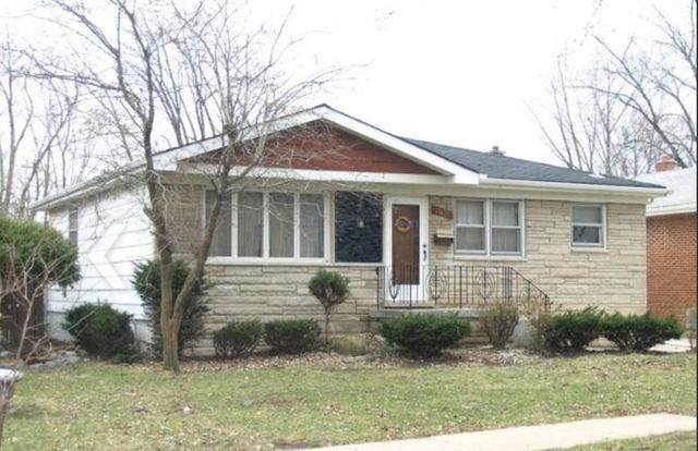 17855 Locust Street, Lansing, IL 60438 (MLS #10718844) :: The Mattz Mega Group