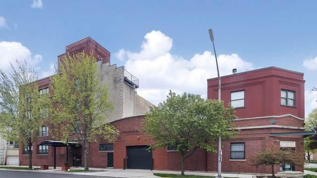 7240 Franklin Street 4B, Forest Park, IL 60130 (MLS #10718851) :: Littlefield Group
