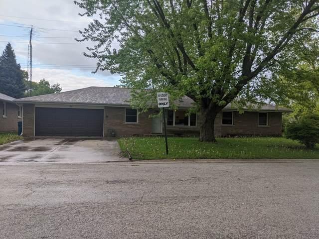 500 Jonette Avenue, Bradley, IL 60915 (MLS #10718855) :: Littlefield Group