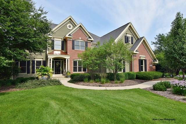 7N282 Blue Stem Court, St. Charles, IL 60175 (MLS #10718877) :: The Wexler Group at Keller Williams Preferred Realty
