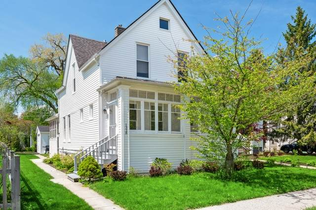 1328 Wilmette Avenue, Wilmette, IL 60091 (MLS #10718882) :: Century 21 Affiliated
