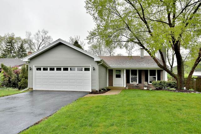 682 Aspen Drive, Lombard, IL 60148 (MLS #10718907) :: Property Consultants Realty
