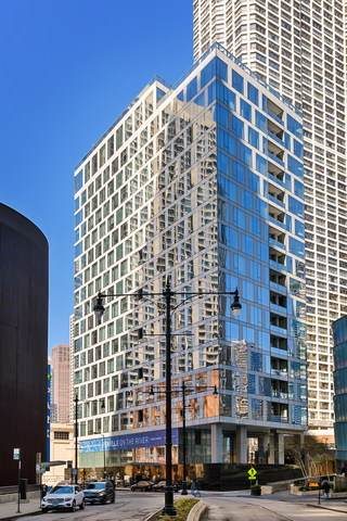 403 N Wabash Avenue Phc, Chicago, IL 60611 (MLS #10719000) :: Angela Walker Homes Real Estate Group