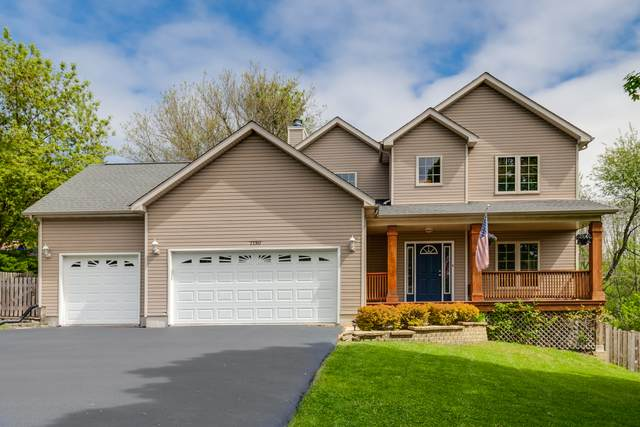 1130 North Shore Drive, Wauconda, IL 60084 (MLS #10719006) :: The Mattz Mega Group