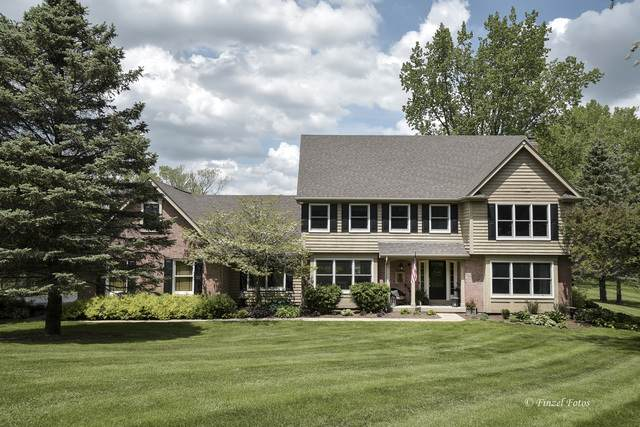 4109 Fox Creek Drive, Crystal Lake, IL 60012 (MLS #10719017) :: Lewke Partners